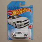 Hot Wheels 2021 HW J-Imports '99 Honda Civic Type R [EK9] (white)