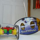 Space Monster Radio Control Car