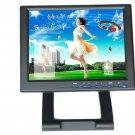 "new arrival!!10.4"" LCD VGA&HDMI&DVI monitor FW1042+ free shipping"