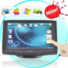 7 inch 16:9 Widescreen HD Camera Monitor HDMI+VGA+A/V+Free Shipping