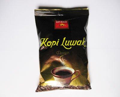 Regular Kopi Luwak Premium 185gr