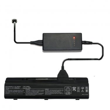 External Laptop Battery Charger for Dell Inspiron 1410 Vostro 1014 1014n 1015 1015n