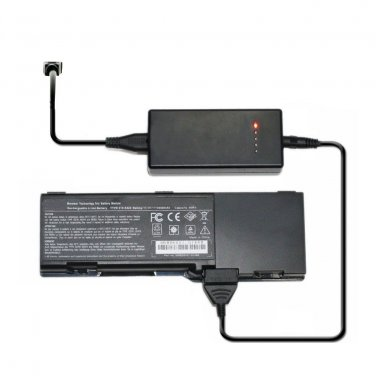External Laptop Battery Charger for Dell 451-11473 CEF2H CFF2H