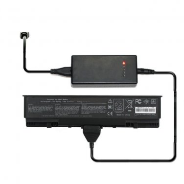 External Laptop Battery Charger for Dell XPS M1500 XPS M1530 XPS M1530N 312-0660 312-0662