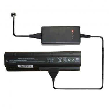 External Laptop Battery Charger for HP Pavilion dv6-6000 dv6-6b dv7-4000 dv7-5000 dv7-6000 Series