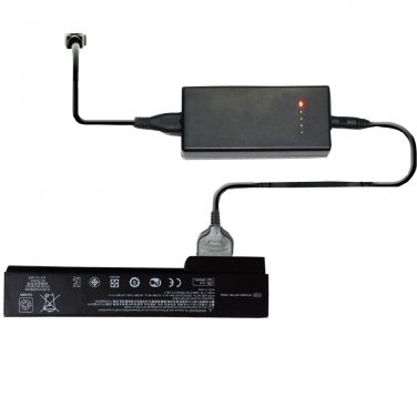 External Laptop Battery Charger for Hp EliteBook 8460p 8460w 8560p ProBook 6360b 6460b Series