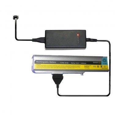 External Laptop Battery Charger for Lenovo 3000 G400 2048 3000 G400 Series 3000 G410 Series