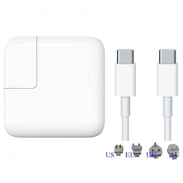"""For New Apple Macbook 12"""" A1534 A1540 2015 29W USB-C Type C 3.1AC Adapter"""