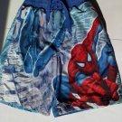 Super Cute Superman Boys Swimming Trunks (XS (4/5)