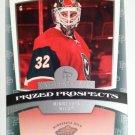 Niklas Backstrom 2006-07 Fleer Prized Prospects Rookie /1999