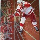 Steve Yzerman 1998-99 Upper Deck MVP Snipers Insert