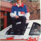 Jeff Gordon 1992 Pro Set Rookie