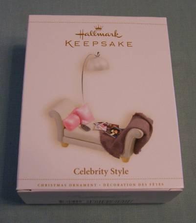 Hallmark 2006 Celebrity Style