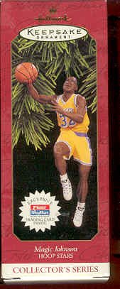 Hallmark 1997 Magic Johnson