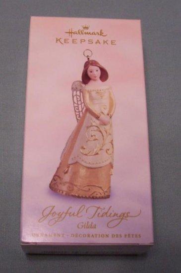 Hallmark 2005 Joyful Tidings - Gilda