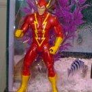 DC Universe Classics 2011 JOHNNY QUICK FIGURE Loose CRIME SYNDICATE Box Walmart