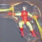 Marvel Universe 2012 CLASSIC HORNHEAD IRON MAN FIGURE Loose Walmart Ex. Avengers