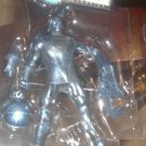 DC Universe Classics 2010 Darkseid Wave 12 IRON FIGURE Loose DCUC Metal Men