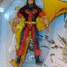Marvel Universe 2011 GIANT-SIZED X-MEN THUNDERBIRD FIGURE Loose Boxed Set