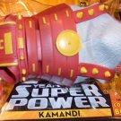DC Universe 2010 ULTRA-HUMANITE TORSO FIGURE (Kamandi) Loose Walmart Classics