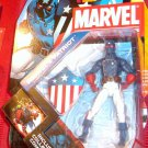 Marvel Universe 2012 YOUNG AVENGERS PATRIOT FIGURE 002 3 3/4 Inch