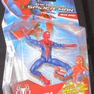 Amazing Spider-man 2012 ULTRA-POSEABLE SPIDER-MAN FIGURE Movie Marvel Universe
