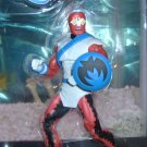 DC Universe 2009 Imperiex Wave FORAGER FIGURE Loose 6 Inch Classics Walmart Ex.