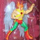 DC Universe 2011 CLASSIC HAWKMAN FIGURE Loose 6 Inch Vs. MOTU TRU Exclusive