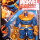 Marvel Universe 2010 THANOS FIGURE 034 3 3/4 Inch Avengers Villain