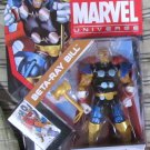Marvel Universe 2012 BETA-RAY BILL FIGURE 011 3 3/4 Inch Thor