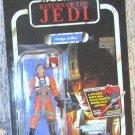 Star Wars TVC 2012 REBEL PILOT WEDGE ANTILLES FIGURE Return of the Jedi VC28 Vintage
