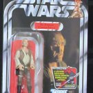 Star Wars TVC 2012 CANTINA PATRON DR. EVAZAN FIGURE A New Hope VC57 Vintage