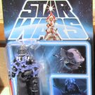 Star Wars TVC 2012 LORD DARTH VADER FIGURE Return of the Jedi EP606 Vintage