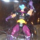 DC Universe Classics 2010 Darkseid Wave 12 ECLIPSO FIGURE Loose DCUC
