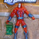 DC Universe 2010 Arkillo Wave MANHUNTER ROBOT FIGURE Loose 6 Inch Green Lantern Classics
