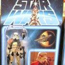 Star Wars TVC 2012 SANDTROOPER FIGURE A New Hope EP404 Imperial Stormtrooper