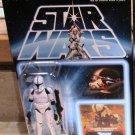 SDCC 2012 Star Wars CLONE TROOPER LIEUTENANT FIGURE EP202 Comic-Con Exclusive