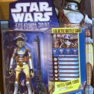 Star Wars TCW 2010 CATO PARASITTI FIGURE CW37 Animated Series