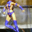 DC Universe 2009 TEEN TITANS STARFIRE FIGURE Loose 2 Pack 6 Inch DCUC