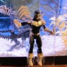 Marvel Legends 2014 BOOMERANG FIGURE Loose 6 Inch Spider-man Green Goblin