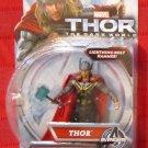 Marvel Thor Dark World 2013 MOVE 2 THOR FIGURE 3 3/4 Inch Cinematic Universe