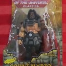 Masters of the Universe Classics 2009 COUNT MARZO FIGURE MOTU Magic Master motuc