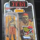 Star Wars 2012 SKIFF GUARD KITHABA FIGURE Return of the Jedi VC56 Vintage Alien