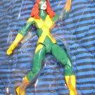 Marvel Universe 2012 X-FACTOR Set JEAN GREY FIGURE Loose TRU X-men Variant