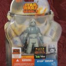 Star Wars Rebels 2015 AT-DP DRIVER FIGURE SL14 All-Terrain Defense Pod