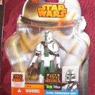 Star Wars Rebels 2015 CLONE COMMANDER GREE FIGURE SL15