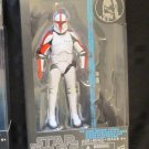 Star Wars Black 2015 CLONE TROOPER CAPTAIN FIGURE 6 Inch Collector Series 13 Army Builder
