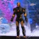 Marvel Legends 2015 MODERN IRON MAN FIGURE Loose 6 Inch Avengers Hulkbuster Wave