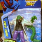 Marvel Universe Spider-man 2010 SEWER CLASH LIZARD FIGURE 3 3/4th Inch Villain