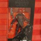 Star Wars Black 2015 GUAVIAN ENFORCER FIGURE 6 Inch Series 08 Force Awakens